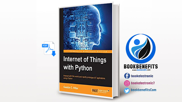 Free Download Internet of Things with Python pdf