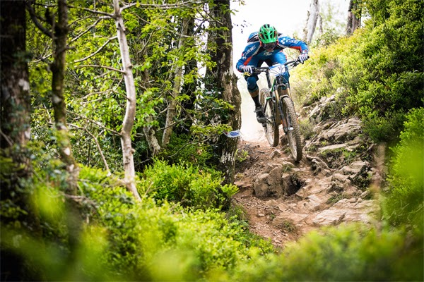 2015 Enduro World Series: Emerald Enduro, Wicklow, Ireland - Race Highlights