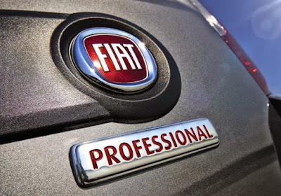 Al Salone di Hannover 2016 Fiat Professional