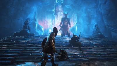Conan Exiles Game Screenshot 5