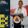Jubir Pemerintah Untuk Penanganan Covid 19, Inilah Update Corona Tanggal 21 April: 7.135 Positif, 616 Meninggal