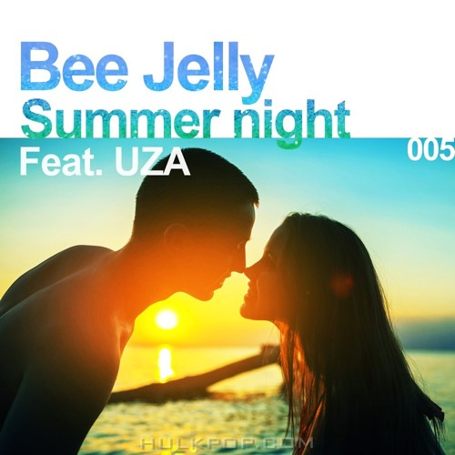 Bee Jelly – Summer Night – Single