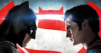Concurso Batman X Superman Warner Channel