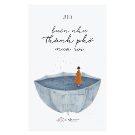 Buồn Như Thành Phố Mưa Rơi ebook PDF EPUB AWZ3 PRC MOBI