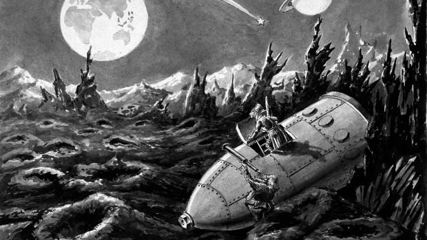 aya seyahat 1902 ile ilgili görsel sonucu