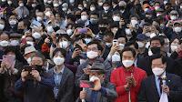 Κορωνοϊός: Τι είπε ο Τσιόδρας για την περίπτωση της Κορέας όπου ασθενείς νόσησαν ξανά