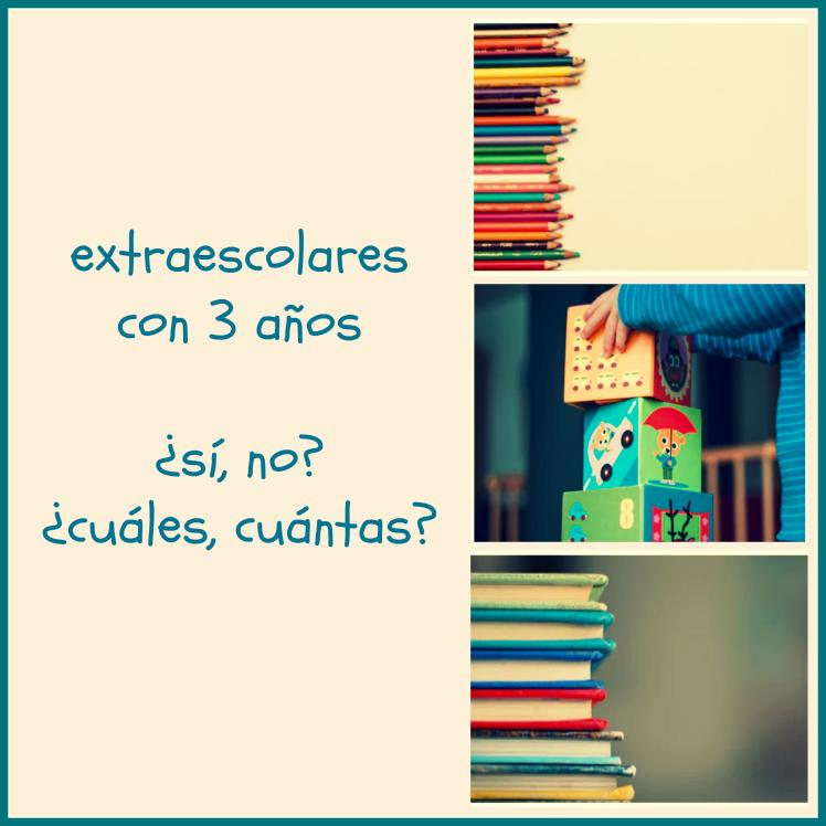 extraescolares-con-3-años