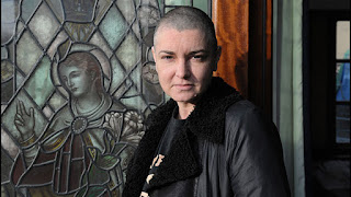 """Sinead O'Connor"" is reported missing"