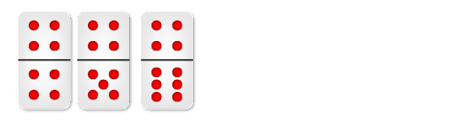 Domino-Titik-4