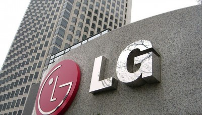 14,5 Juta Smartphone LG Terjual di Q2