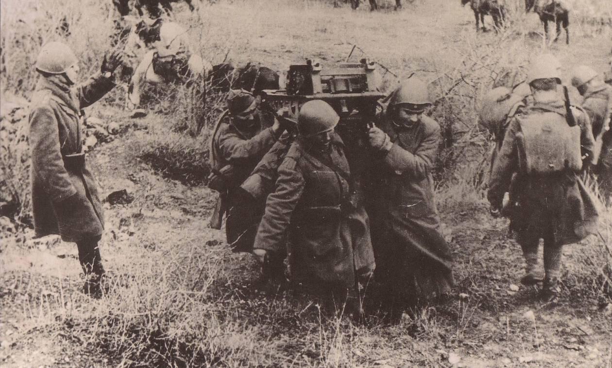 28η Οκτωβρίου 1940: Tι γιορτάζουμε την ημέρα αυτή