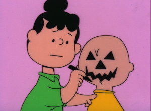 """Great Pumpkin"" has a subtle religious message believe it or not"