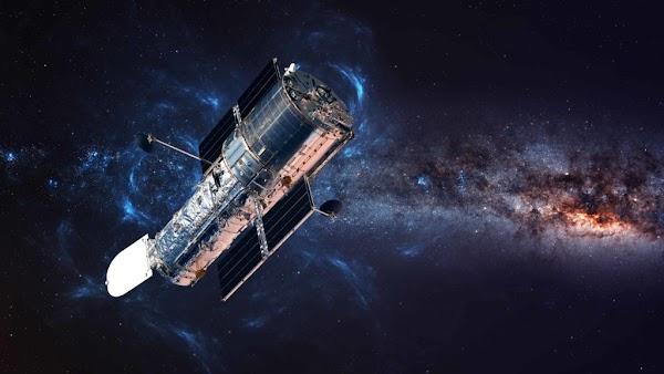 El Hubble celebra sus 30 años, con una impresionante imagen