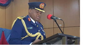 NAF Kills ISWAP Leaders In Borno Air Raids