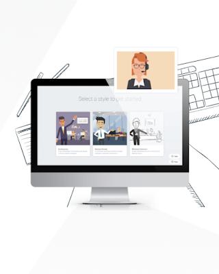 Vyond for Business Explainer Videos
