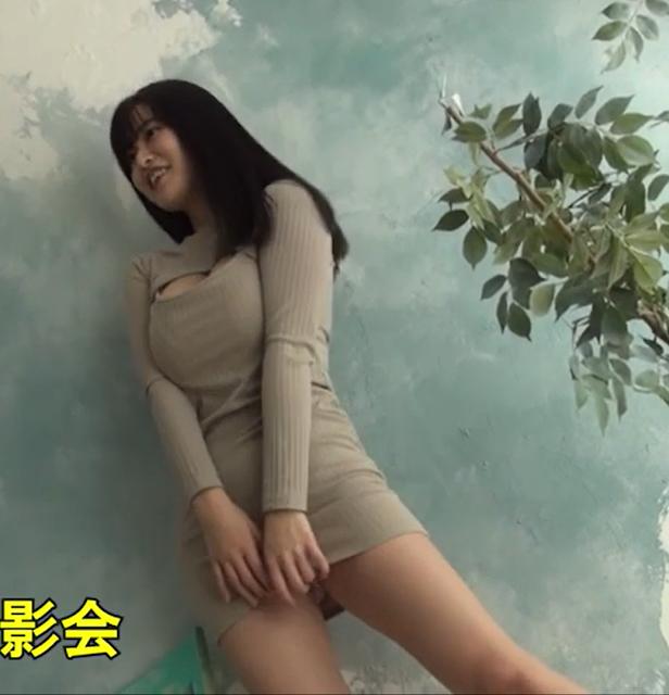 Hot Asian Model Greif Bikini Photo Stills Navel Queens