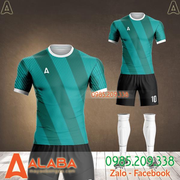 top áo đá bóng đẹp nhất 2021