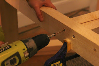 Using a Drill as a Screwdriver