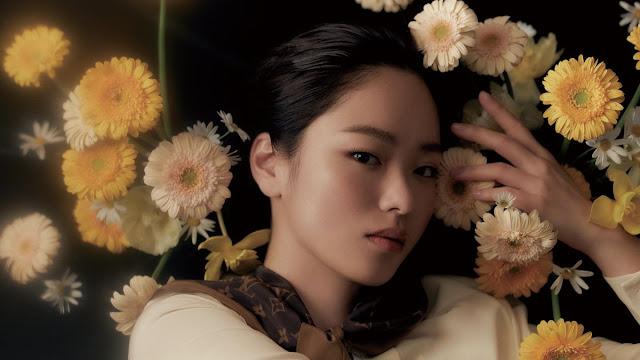 Jeon Yeo Been fala sobre o impacto da atuação em sua vida