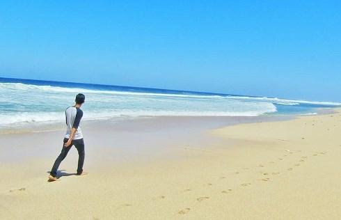 Pantai Sepanjang Gunung Kidul Yogyakarta