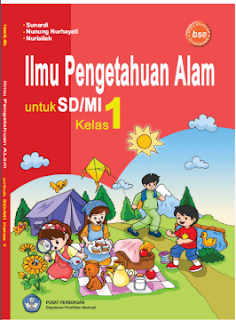 Download Buku IPA Kelas 1 SD/MI pdf | Download Ebook ...