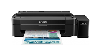 Epson L312 Drivers Download