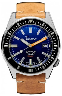 montre Squale 60 ATMOS Matic