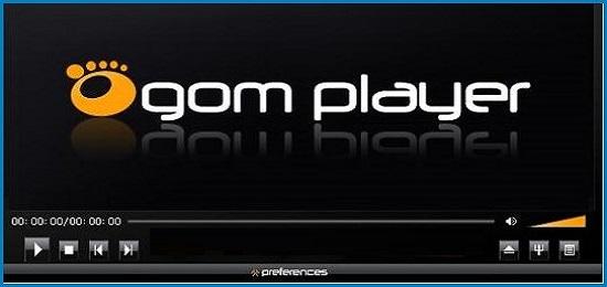 تحميل برنامج مشغل الميديا للكمبيوتر 2017 Gom Player