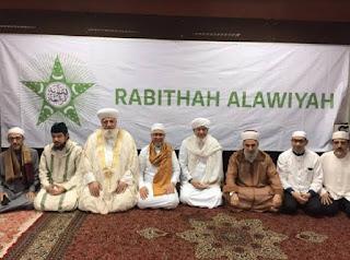 Rabithah Alawiyah Pastikan HRS Keturunan ke-39 Nabi Muhammad SAW