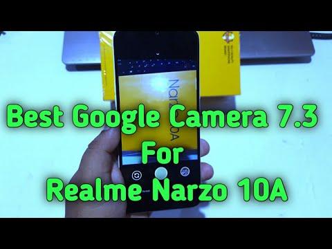 Download Wallpaper Download Google Camera 7.3 for Realme Narzo 10 and Narzo 10A