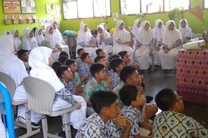 Download Program Masa Pengenalan Lingkungan Sekolah (MPLS) Tahun Pelajaran 2019/2020
