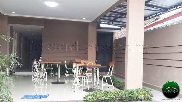 Guest House Full Perabot dekat Pusat Kota Jogja