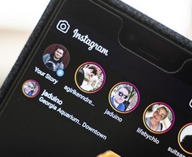 Cara Mengubah Instagram Menjadi Mode Gelap (Dark Mode)