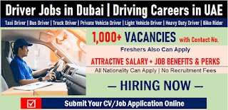 TXM Manpower Solutions Dubai, UAE Recruitment For Delivery Driver (drive 3 Tons Pick Up) | Apply Online
