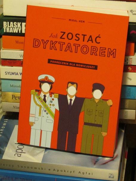 Gdybym został dyktatorem... - wyniki konkursu!