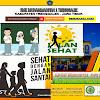 Bagaimana Jalan Sehat Tanggal 28 April Nanti ? Begini informasinya I esemkamu.com
