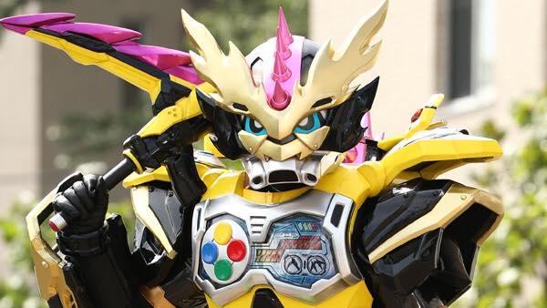 Kamen Rider Ex Aid Episode 7 Clips At Last Something Humanoid Jefusion