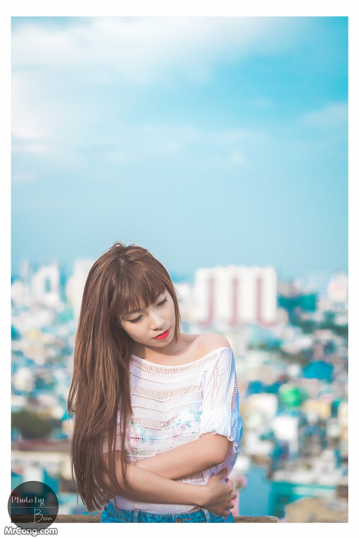 Image Girl-xinh-Viet-Nam-by-Hoang-Vu-Lam-MrCong.com-381 in post Những cô nàng Việt trẻ trung, gợi cảm qua ống kính máy ảnh Hoang Vu Lam (450 ảnh)
