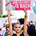 Mind ur f**king business! If you don't like the Slutwalk movement, don't follow it' - Amber Rose