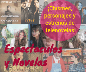 Blog de Telenovelas