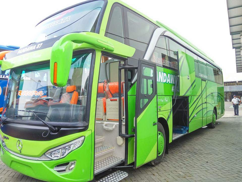 Big Bus SHD Premium Class