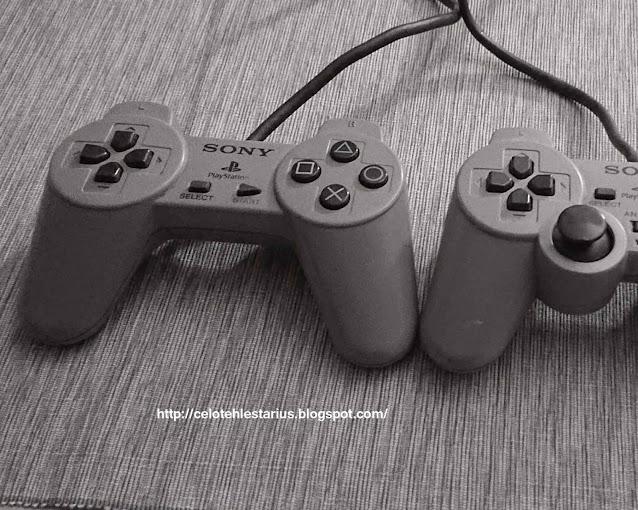 Daftar Joystick |Game Controller Yang Paling Berkesan Dari 42 tahun Terakhir