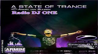 Explore trance with Armin Van Buuren to the best trance radio online!
