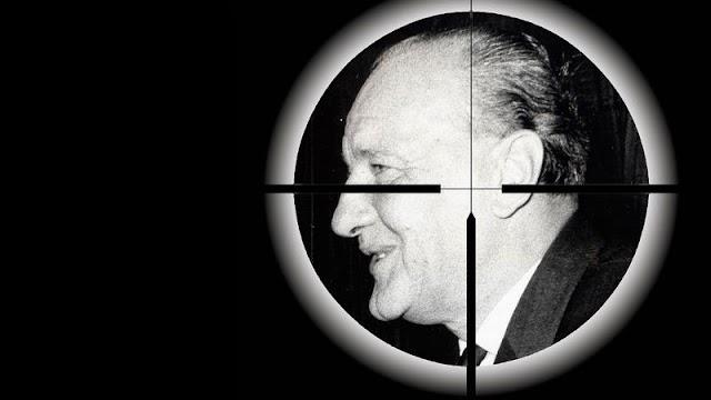 Moldova György le akarta lőni Kádár Jánost