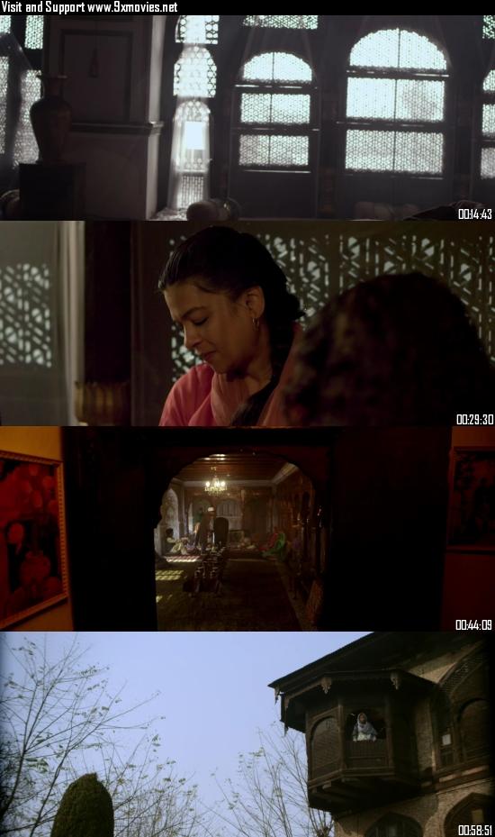 Lihaaf 2021 Hindi 720p WEB-DL 700MB