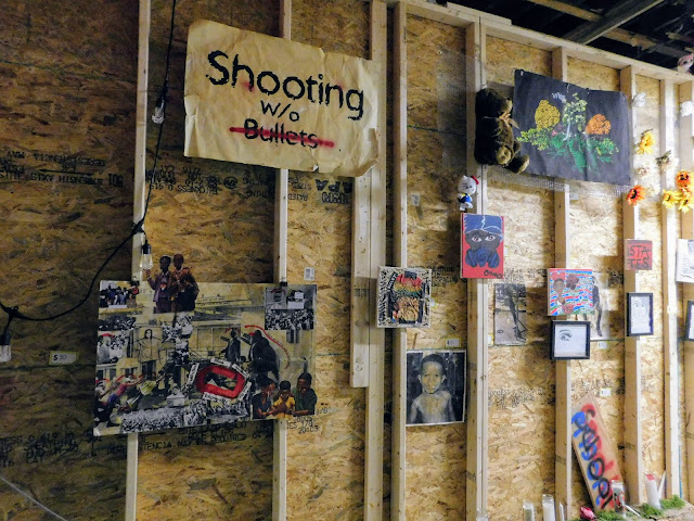 Shooting Without Bullets | 13th Annual Ingenuity Fest {photos}
