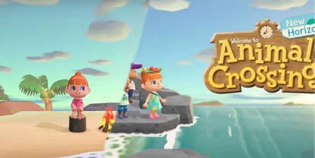Cara Menangkap Ikan Tuna di Game Animal Crossing New Horizons-1