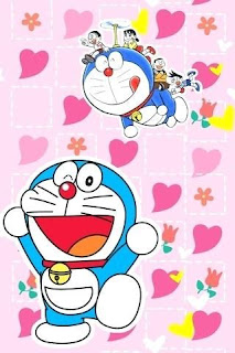 Wallpaper Whatsapp Doraemon HD