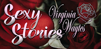 Virginia Waytes Sexy Stories Newsletter