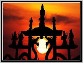 Spot Sunrise Surabaya paling sering diburu oleh pecinta seni fotografi landscape